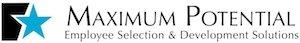 Maximum Potential Logo